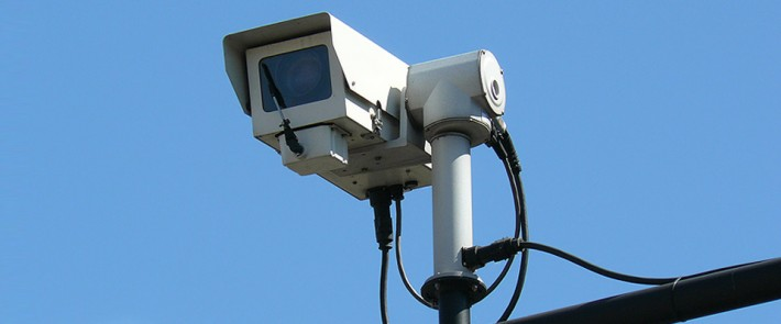 CCTV Systems installed in Larne